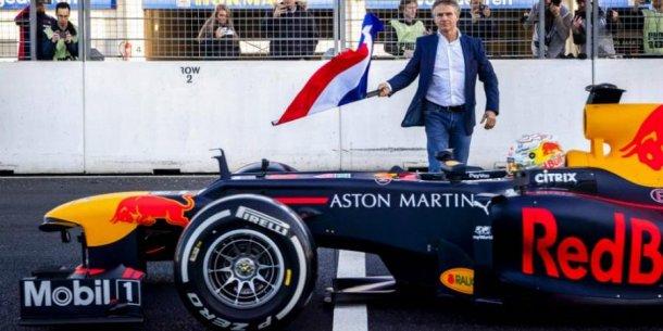 Holanda cancela el GP de este año