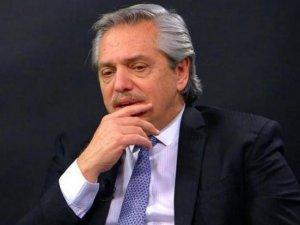 ALBERTO FERNÁNDEZ HABLÓ SOBRE LA SITUACIÓN DEL AUTOMOVILISMO