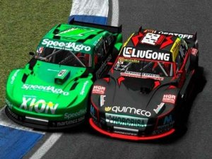REGLAMENTO PARA EL PLAY OFF DEL TC VIRTUAL
