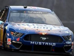 NASCAR AL DIA