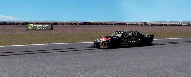 Pernia Campeón del TC Virtual 2020