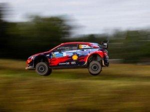 WRC: VICTORIA PARA TANAK