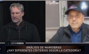 ANALISIS DE MANIOBRAS CON ZANOTTI Y RAIES