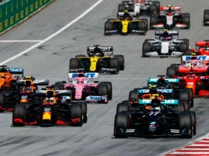 HAY CALENDARIO DE F1