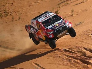 AUTOS: AL-ATTIYAH SOBRE EL FINAL