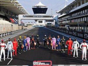 LA F1 EN JAQUE: 12 POSITIVOS DE COVID